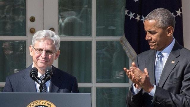 Merrick Garland termed 'most anti-gun nominee in recent history'