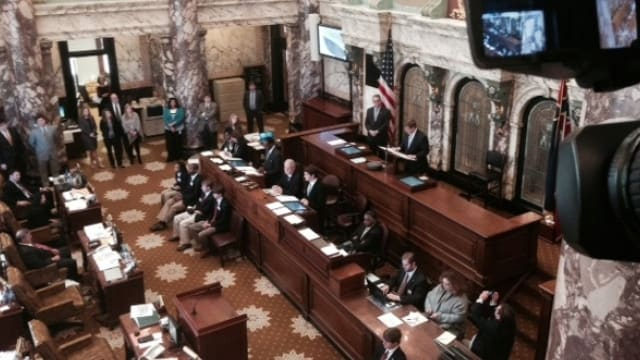 Mississippi Senate approves House bill for permitless carry