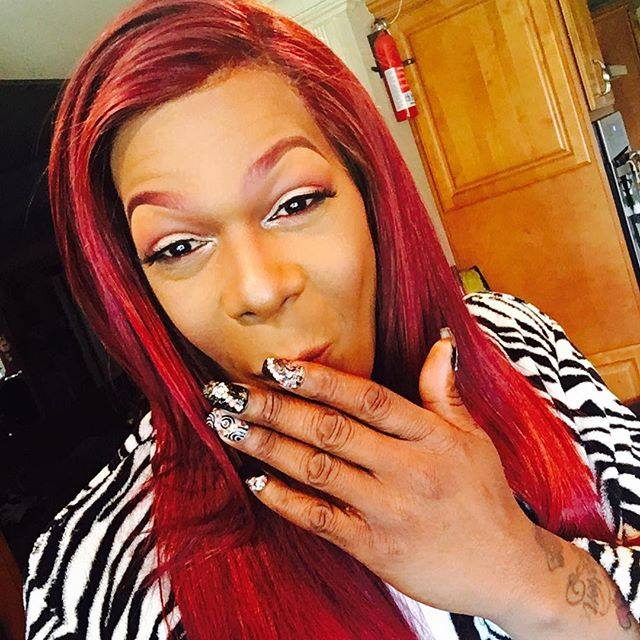 New Orleans rap artist Big Freedia charged with lying for Section 8