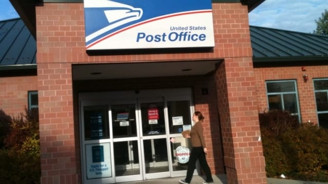 Supreme Court rejects appeal on post office gun ban