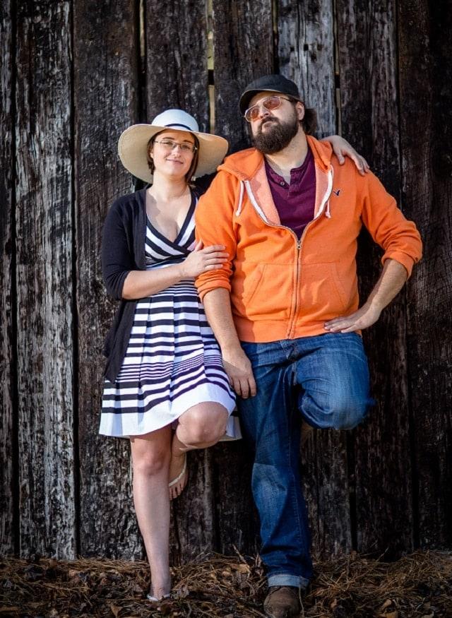 Mae and Othais (Photo: C&Rsenal)