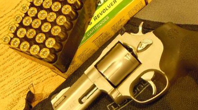 Taurus-and-Remington