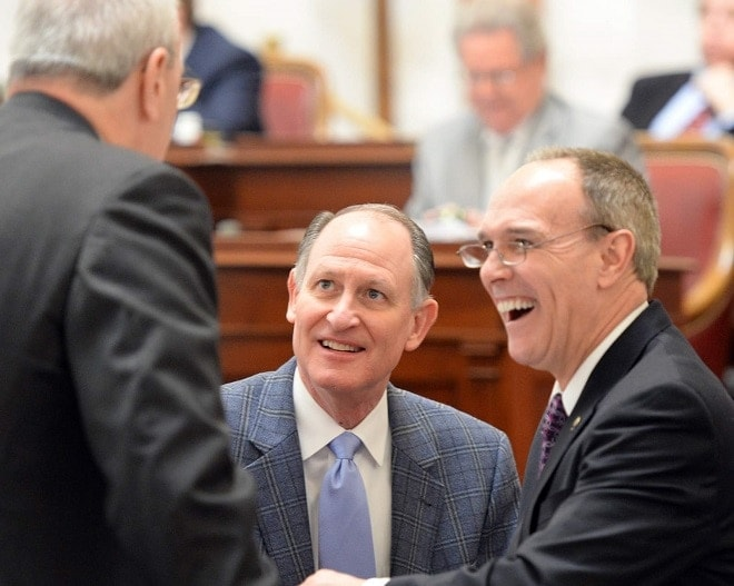 WV House fires off quick override of Tomblin veto on permitless carry