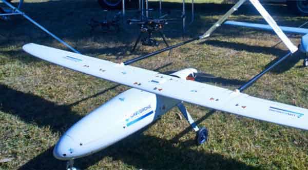 poacher drones