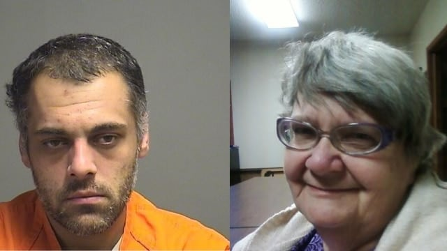 74-year old widow charged on 14 counts of straw purchases for career criminal