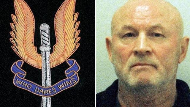 Calls mount to free British SAS commando jailed for war trophy