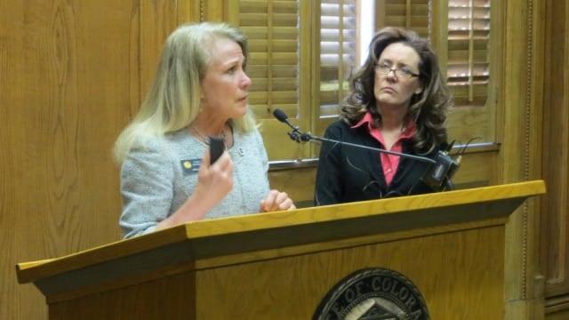 Colorado Senate votes to repeal 2013 magazine limit