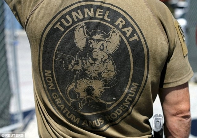 Feds take down huge border tunnel, grab more than a ton of cocaine (VIDEO PHOTOS) 11
