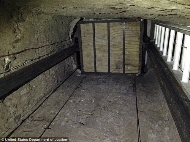 Feds take down huge border tunnel, grab more than a ton of cocaine (VIDEO PHOTOS) 15