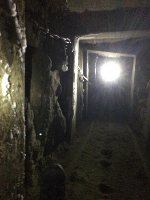 Feds take down huge border tunnel, grab more than a ton of cocaine (VIDEO PHOTOS) (3)