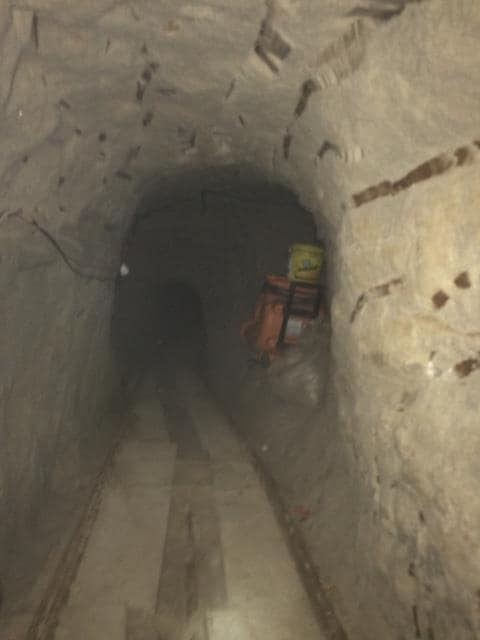 Feds take down huge border tunnel, grab more than a ton of cocaine (VIDEO PHOTOS) (4)