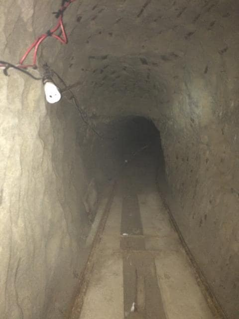 Feds take down huge border tunnel, grab more than a ton of cocaine (VIDEO PHOTOS) (5)