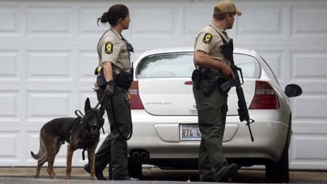 Illinois gun violence restraining order bill moving forward