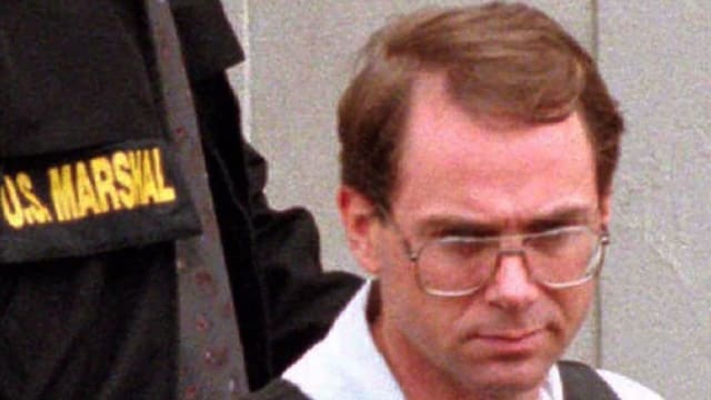 Judge orders guns owned by Terry Nichols destroyed