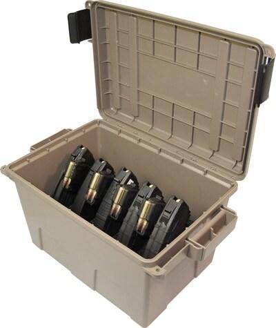 MTM AK Mag Can.