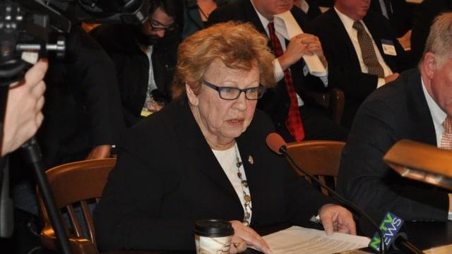 NJ Democrats vow to stop Christie's gun law reforms
