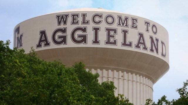 Texas A&M to allow campus carry in class and dorms