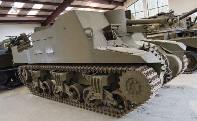 Want to buy a WWII self-propelled artillery piece Ebay has you covered5