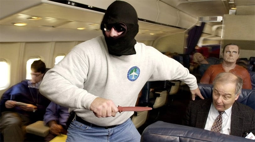 More Federal Air Marshals Sue Government For Unpaid Overtime