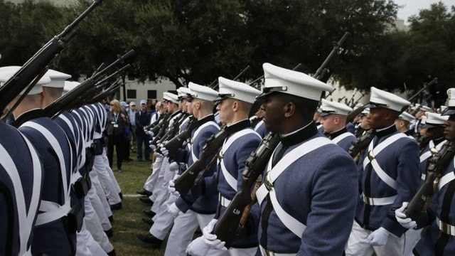 U.S. House Republicans side-step move to remove Confederate flag from Citadel