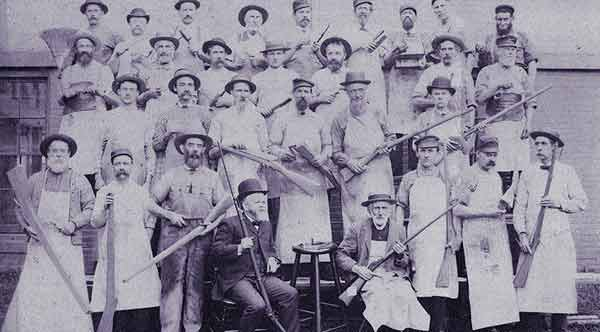 gun history