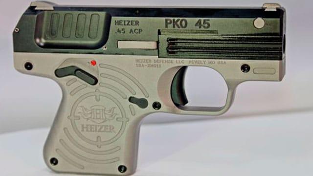 PKO 45