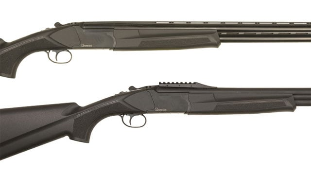 pointer synthetic shotguns