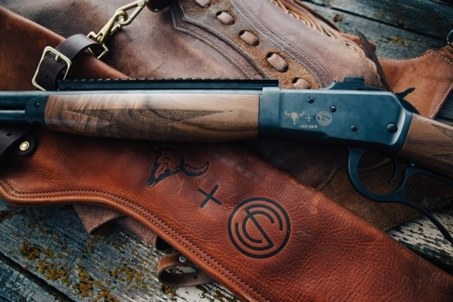 SilencerCo goes modern cowboy with their Big Horn Summit package (8 PHOTOS)