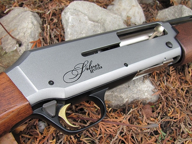 Browning-Silver-Hunter-action