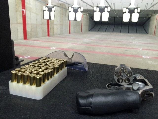crimson trace laser class