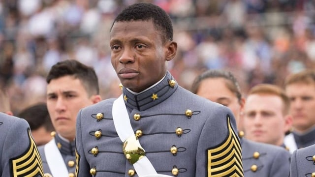 Graduating.West.Point.cadet.choked.up.at.greatest.honor