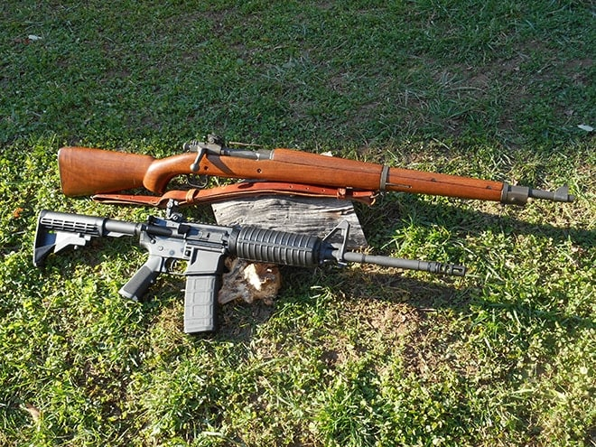 Remington-M1903A3-ar15
