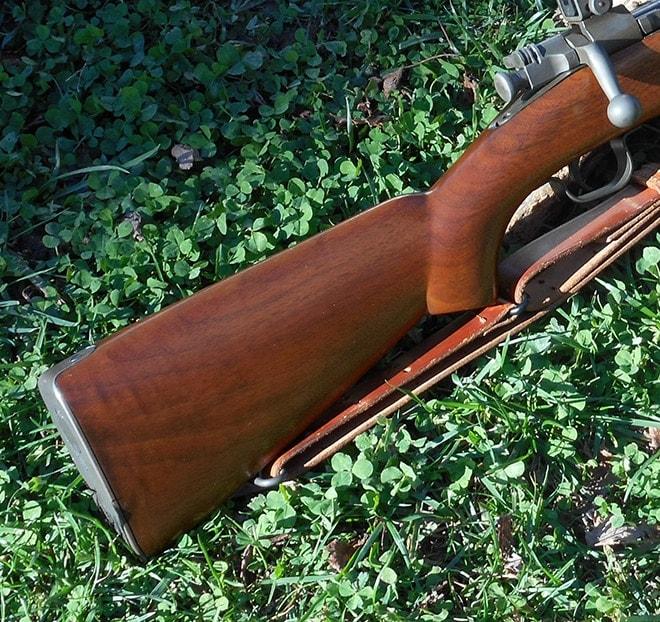 Remington-M1903A3-stock