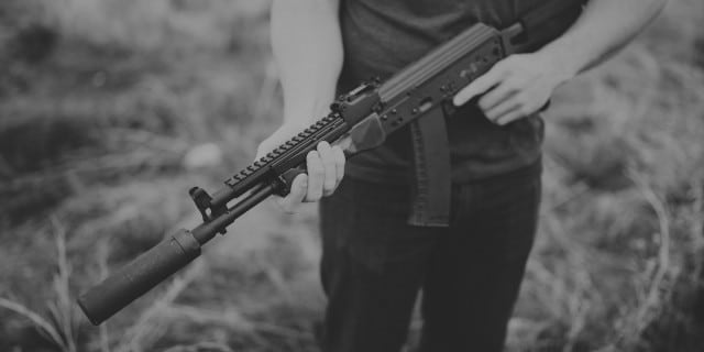 Rifle Dynamics and SilencerCo team up for limited edition AK pr0n (1)