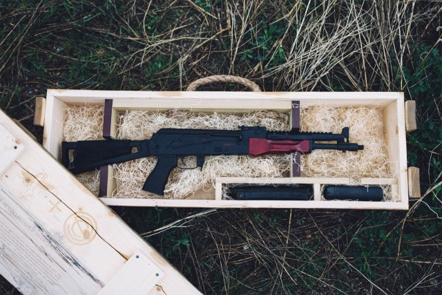 Rifle Dynamics and SilencerCo team up for limited edition AK pr0n 6