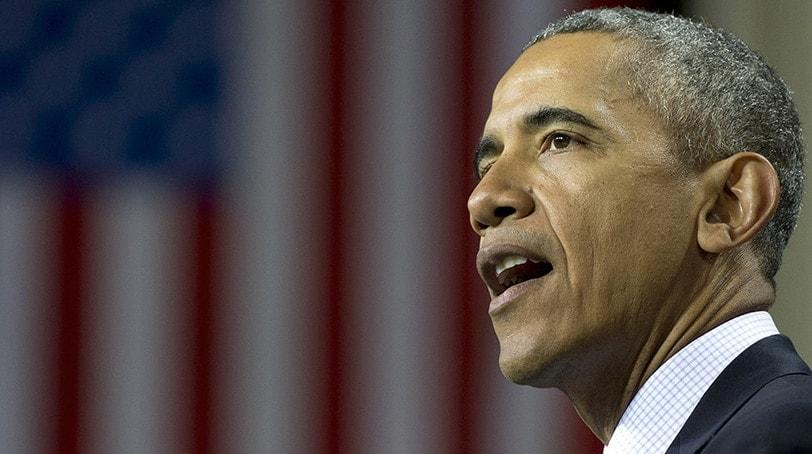 President Barack Obama (Photo: Associated Press)
