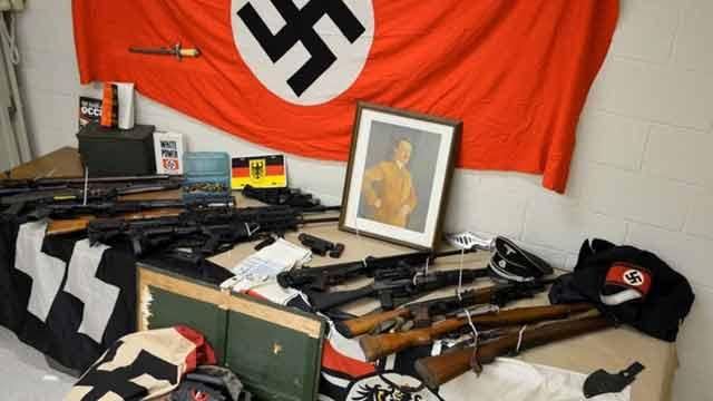 weapons nazi propaganda