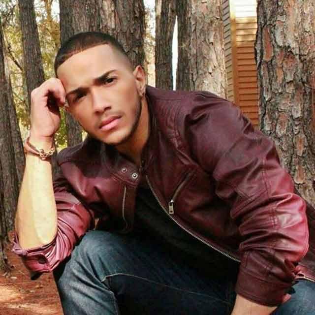 Anthony Luis
