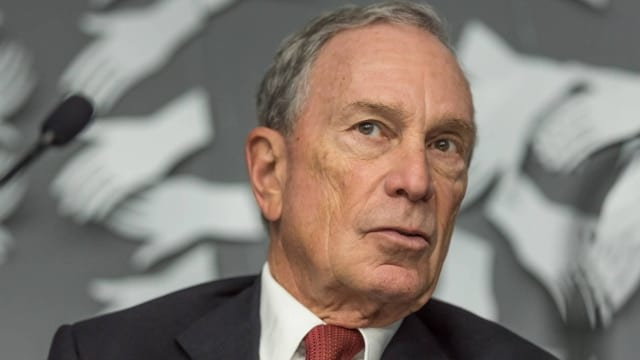Bloomberg pumps over $2 million into Maine background check initiative