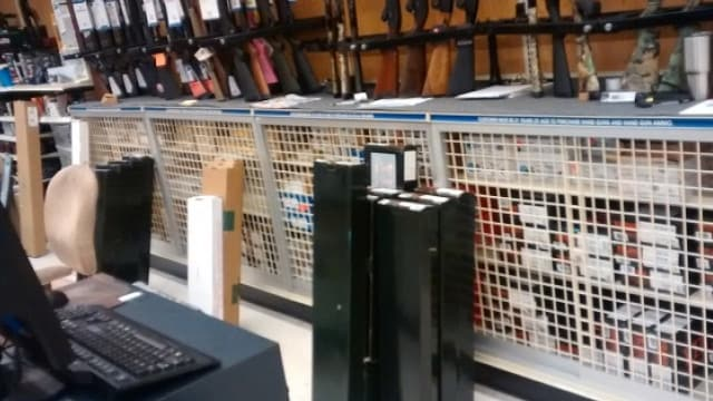Citing Orlando, Academy pulls most semi-auto rifles from display