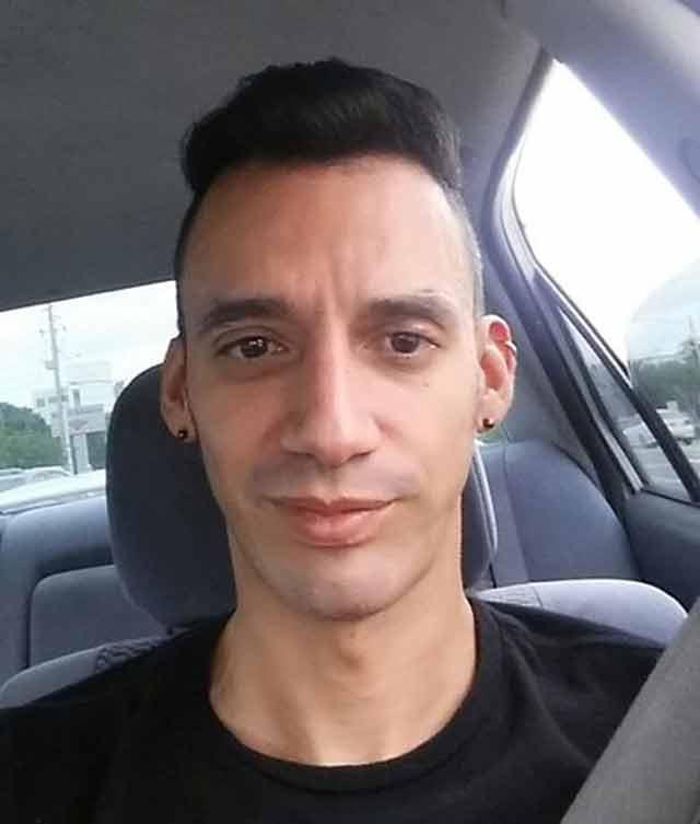 Eric Ivan Ortiz Rivera, 36