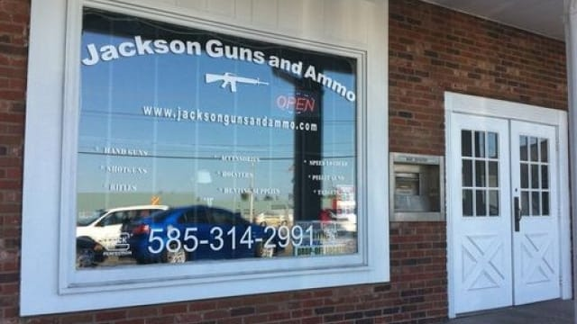 Former gun shop owner, employees arrested for NY SAFE Act violations