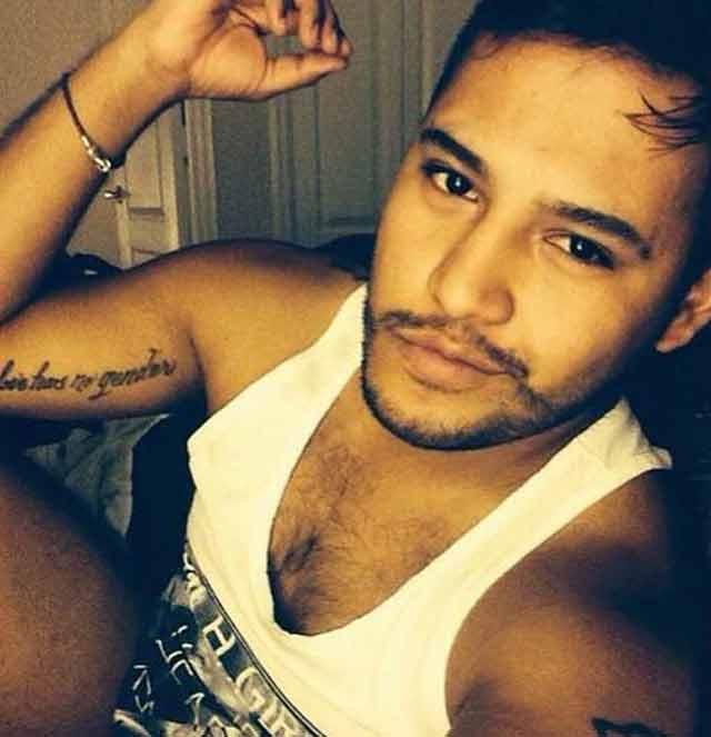 Frank Hernandez, 27