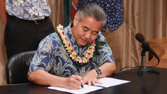 Hawaii first state to put lawful gun owners in federal database