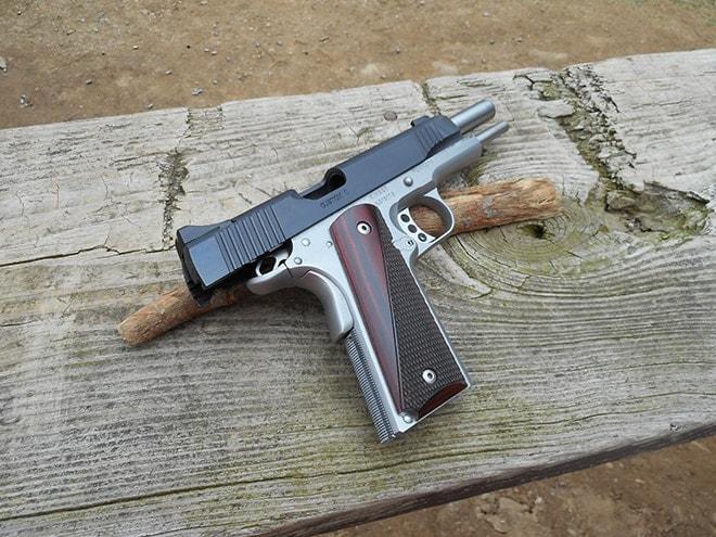 Kimber-Custom-II-Dual-Tone-slide