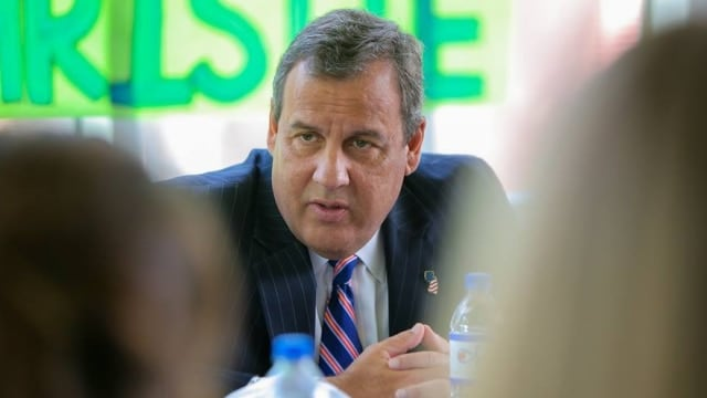 NJ Democrats pass repeal of Christie's gun law reforms