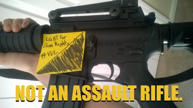Pro.gun.LGBT.group.sets.the.record.straight.on.asssault.001.rifles