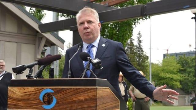 Seattle to melt $90K worth of surplus police guns despite budget crunch