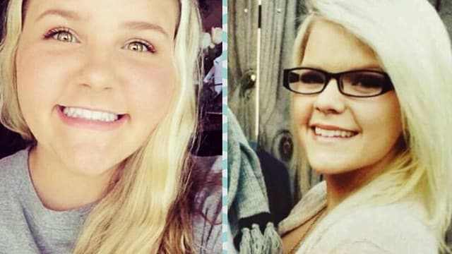 Madison Sheats, 17, left, and Taylor Sheats, 22. (Photo: Facebook)