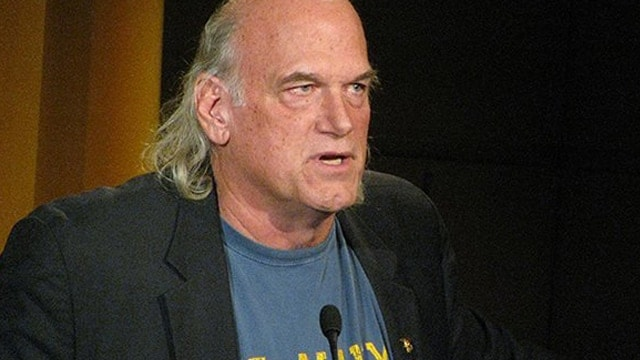 Jesse Ventura was once governor of Minnesota, a pro-wrestler, and in Navy special operations.